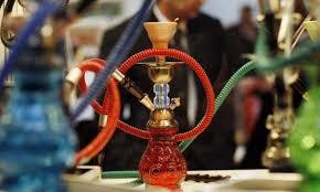 منع الشيشة والمعسل في مقاهي ومطاعم الرياض مؤقتًا