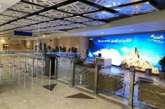 الطيران المدني يواصل استقبال سياح العالم عبر مطاراته الأربعة - المواطن