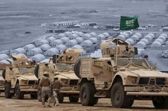 فيديو.. القوات السعودية تعيد تموضعها في عدن لتحقيق هذه الأهداف - المواطن