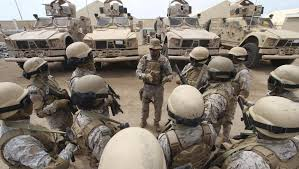الإمارات: عملية تسليم عدن للقوات السعودية واليمنية تمت وفقًا لاستراتيجية عسكرية ممنهجة - المواطن