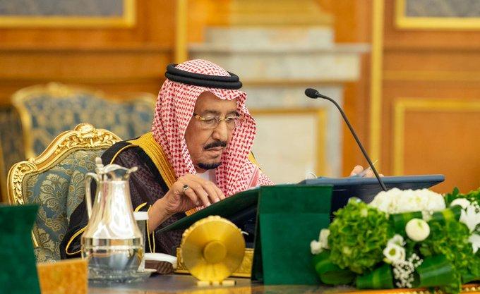 برئاسة الملك سلمان.. مجلس الوزراء يقر المنظومة الوطنية للتعامل مع المنتجات الحلال