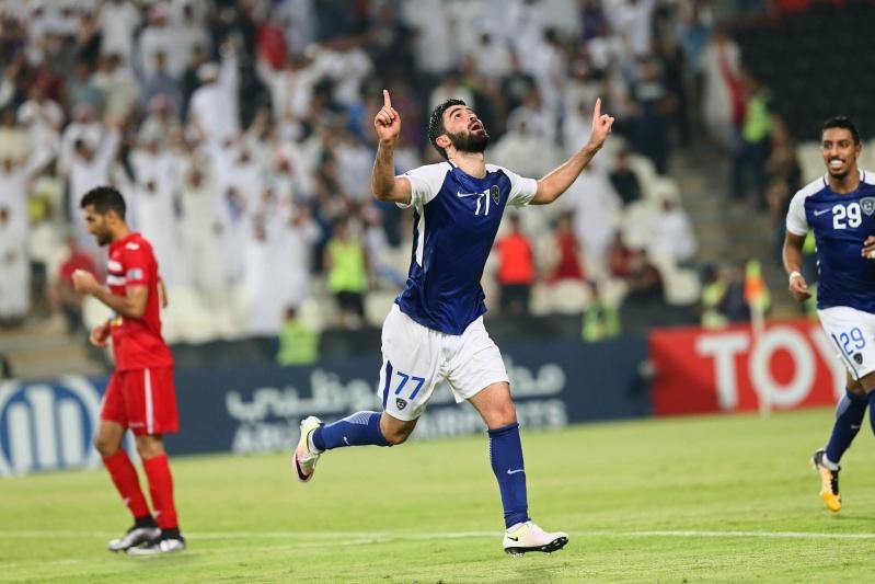 #الهلال لا يفشل في التأهل الآسيوي بعد الفوز ذهابًا