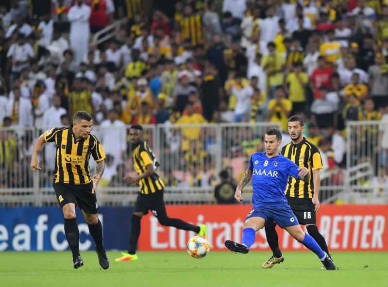 رقم مميز لـ الهلال في دوري أبطال آسيا