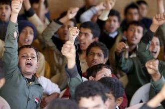 الإرياني: ميليشيا الحوثي تواصل عسكرة الأطفال - المواطن