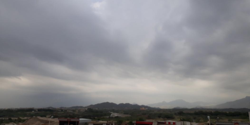 الأرصاد اليوم: أمطار رعدية على جازان حتى السابعة