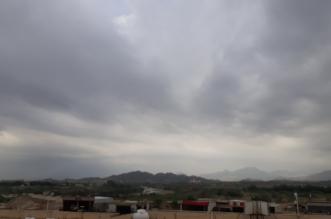 حالة الطقس اليوم : تحذير من أمطار رعدية وتدني الرؤية على جازان - المواطن