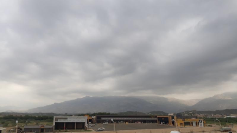 الأرصاد : استمرار هطول الأمطار الرعدية غدًا على 8 مناطق
