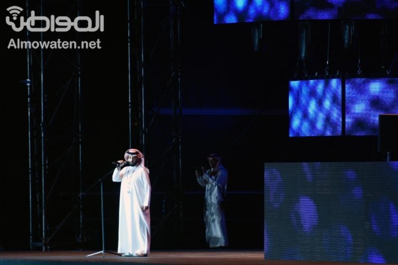 """محمد عبده لـ تركي آل الشيخ :"""" يسلم ظهر جابك وبطن أنجبتك"""""""