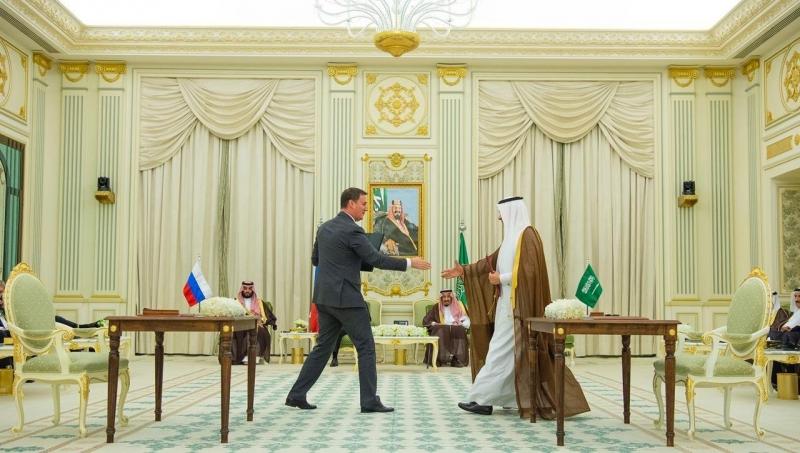 تبادل 20 اتفاقية ومذكرة تفاهم بين حكومتي المملكة وروسيا .. هنا التفاصيل - المواطن