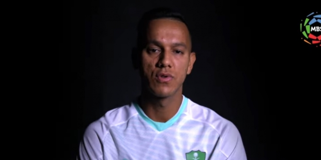دي سوزا: الدوري السعودي مختلف والفوز على  النصر أجمل ذكرى   صحيفة المواطن الإلكترونية