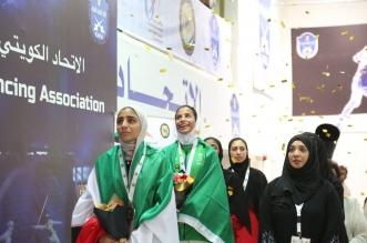 حسناء الحماد تخطف أول ذهبية للسعودية في دورة الخليج - المواطن