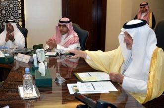 الفيصل يدشن ويضع حجر أساس 40 مشروعًا بمحافظات مكة - المواطن