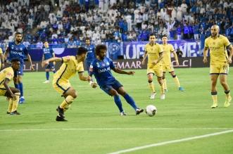 ديربي الرياض