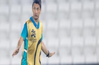 رازفان يدفع بالقوة الضاربة في مباراة الهلال والسد - المواطن