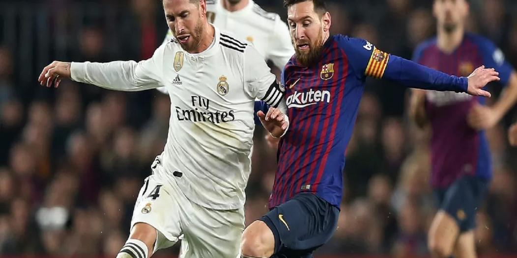 سبب رفض الريال مواجهة برشلونة في برنابيو