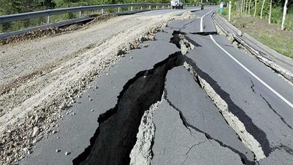 زلزال يضرب شمال باكستان بقوة 5.8 درجة