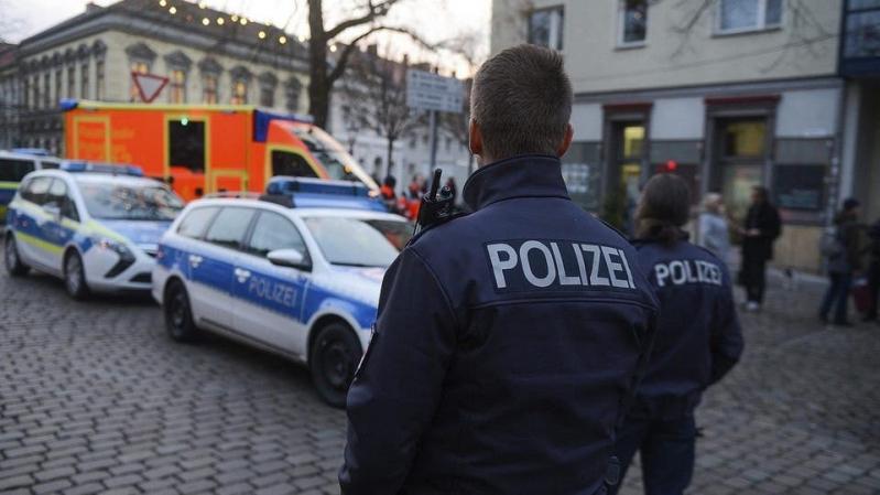إطلاق نار في برلين مرتبط بعملية سطو