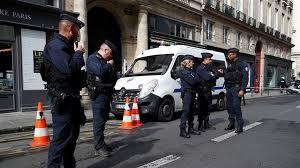 ارتفاع ضحايا الهجوم بسكين على شرطة باريس إلى 5 قتلى