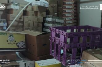 ضبط أكثر من 17 ألف منتج غذائي منتهي الصلاحية في جدة - المواطن