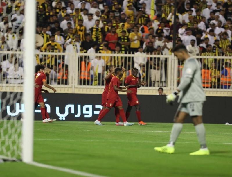 مباراة الاتحاد تُثير تفاؤل ضمك قبل مواجهة الهلال