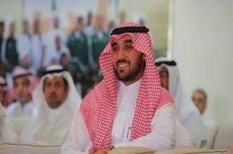 عبدالعزيز الفيصل يُحفز #الهلال بـ100 ألف لكل لاعب - المواطن