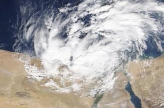 آخر المستجدات.. كيار تتحول إلى عاصفة مدارية ومها إعصار خلال 48 ساعة - المواطن