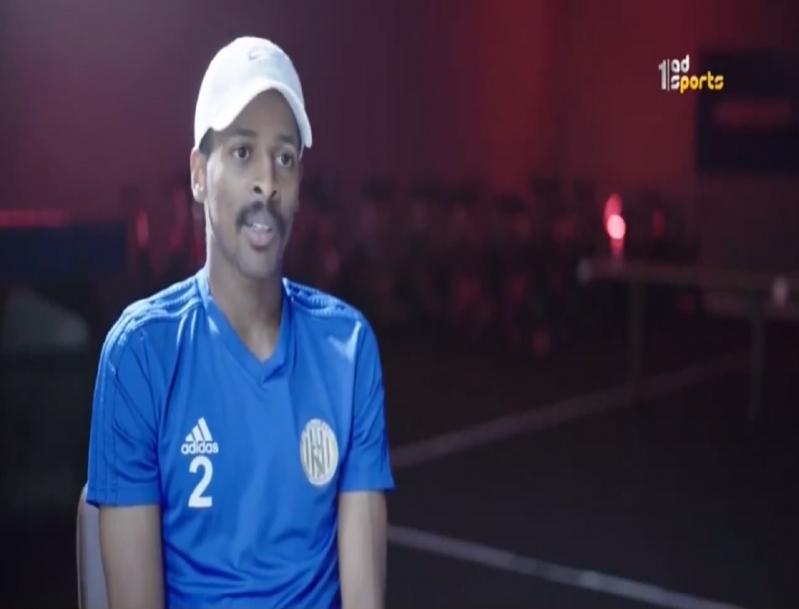 فيديو.. نجم الجزيرة الإماراتي: جماهير #الاتحاد الأفضل في العالم