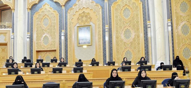 فيديو.. توصية في الشورى برفض بلاغات تغيب المرأة الراشد