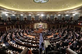 النواب الأمريكي يقر تمديد التمويل الفيدرالي لتجنب الإغلاق - المواطن