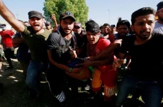بعد ليلة دامية.. رئيس الوزراء العراقي يأمر بسحب الجيش من مدينة الصدر - المواطن