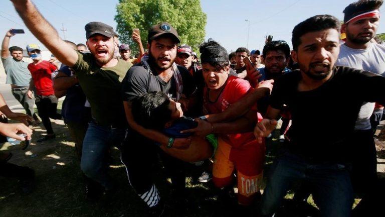 بعد ليلة دامية.. رئيس الوزراء العراقي يأمر بسحب الجيش من مدينة الصدر