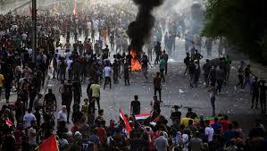 مسلحون يهاجمون مكتب العربية في بغداد والشرطة تتجاهل! - المواطن