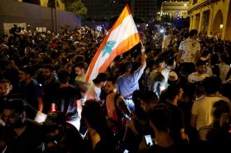 أصالة عن مظاهرات لبنان : المرأة إذا خانها شريكها طلبت الطلاق - المواطن