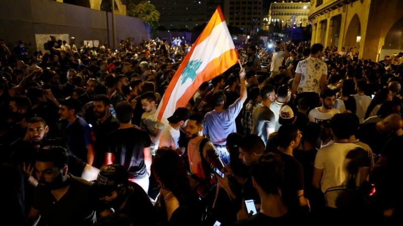 السفارة في بيروت تطالب المواطنين المغادرة في أقرب فرصة ممكنة