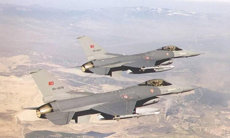 5 قتلى و20 جريحًا في غارة تركية على سوريا رغم وقف إطلاق النار المزعوم