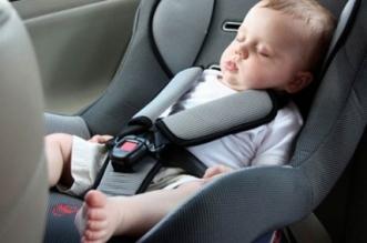هذه أهمية مقاعد الأطفال في السيارات - المواطن