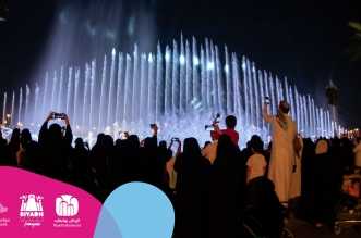 تركي آل الشيخ: تذاكر موسم الرياض تجاوزت 8 ملايين و300 ألف تذكرة - المواطن