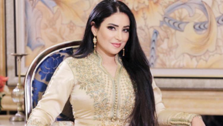 زواج نجاح المساعيد يفاجئ معجبيها!