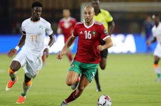 حمدالله خارجها.. أمرابط يُزين قائمة المنتخب المغربي - المواطن