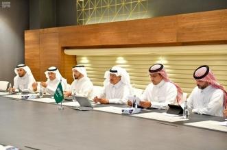 عبدالعزيز بن سلمان يبحث الفرص الاستثمارية مع وزير البترول النيجيري - المواطن