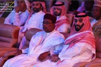 4 رؤساء في دافوس الصحراء وإفريقيا في عين اهتمام المملكة - المواطن
