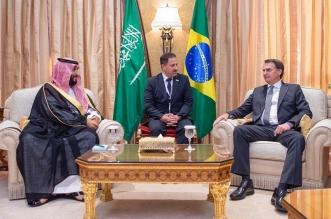 رئيس البرازيل عن محمد بن سلمان: أشعر أننا صديقان قديمان أو أشقاء - المواطن
