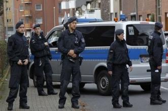 ألمانيا تُحبط مخططًا إرهابيًا شبيهًا بمذبحة مسجدي نيوزيلندا - المواطن