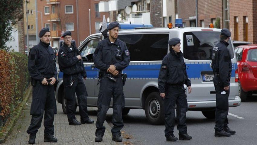 ألمانيا تُحبط مخططًا إرهابيًا شبيهًا بمذبحة مسجدي نيوزيلندا
