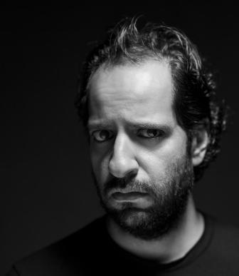 أحمد أمين يلعب دور البطولة في مسلسل ما وراء الطبيعة