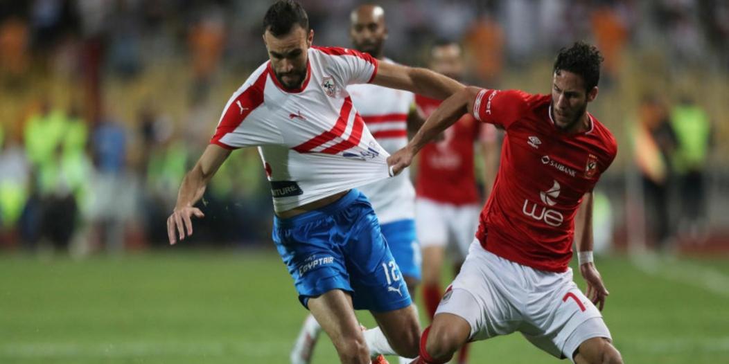 تأجيل قمة الأهلي والزمالك يفتح النار على اتحاد القدم المصري