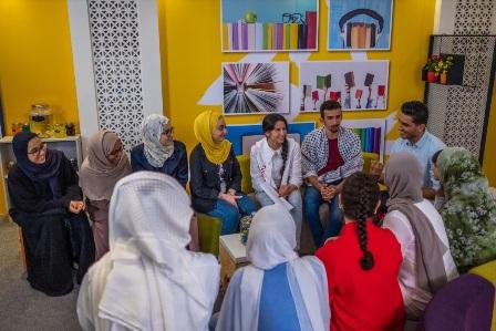 9 مشتركين يستكملون مشوار المنافسة في تحدي القراءة العربي على MBC1