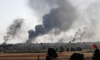 تركيا تستهدف مواقع أثرية تعود لآلاف السنين في سوريا - المواطن