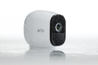 آرلو تطلق كاميرا المراقبة Pro 3 الذكية - المواطن