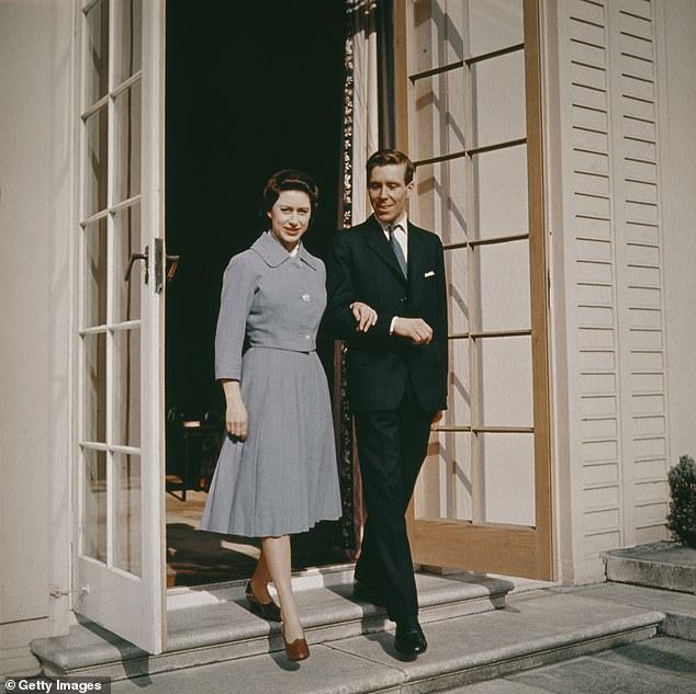 قصة صورة الملكة مارغريت في قصر كنسينغتون - المواطن
